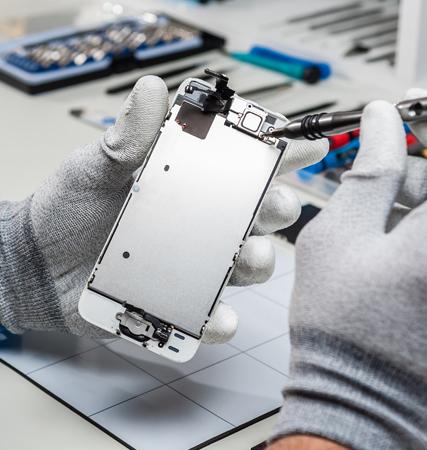 phone repairs